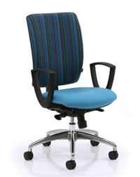 This POP Seating by Verco is a great chair for your office area