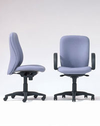 These Verco ErgoForm Chairs are a must in any office